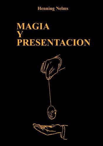 Magia Y Presentación