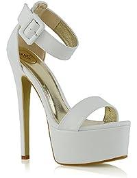 Calzature & Accessori con stringhe per donna Essex Glam Muy En Venta ho0ts