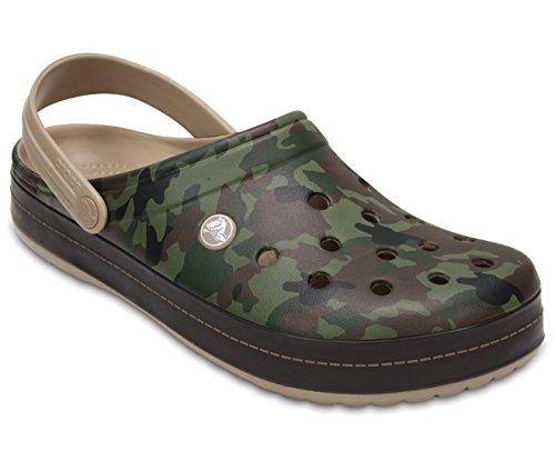 Crocs Crocband Camo II Clog