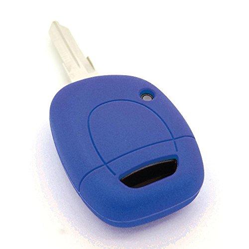 housse de clé en silicone pour Renault Clio Kangoo Master Twingo