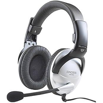 KOSS SB-45 Casque Audio/Microphone