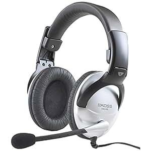 koss sb 45 casque audio microphone informatique. Black Bedroom Furniture Sets. Home Design Ideas