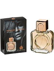 Real Time Eau de Parfum pour Femme Wonderful Woman 100 ml