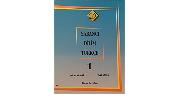 Yabanci Dilim Turkce 1 Pdf Download. serie numero looking Canadian Estados events paseillo Campos