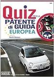 Quiz per la patente di guida europea