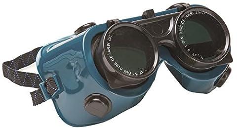 Lunettes Soudure - Medop 910575Lunettes de Protection pour le soudage