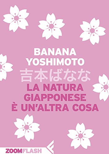 La natura giapponese è un'altra cosa