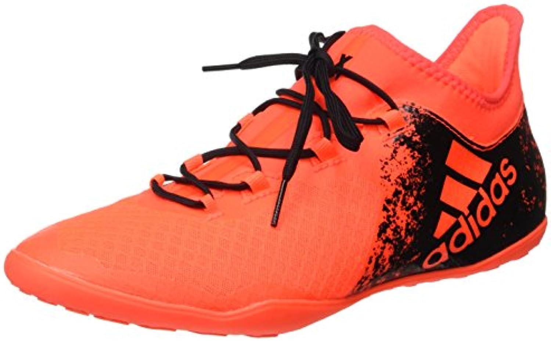 Adidas X 16.2 Court, Botas de Fútbol para Hombre