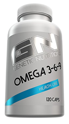 GN Laboratories Omega 3