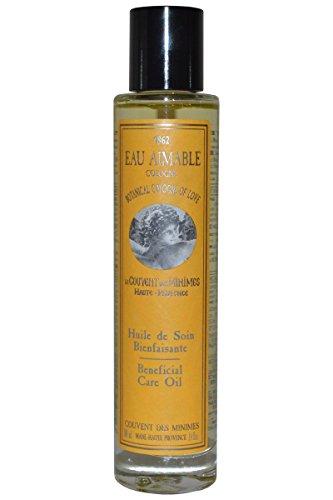 Eau aimable huile de soin bienfaisante 100 ml