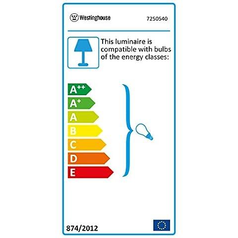 Westinghouse-Celestia-II-Ventilador-de-Techo-E27-Aluminio-Satinado