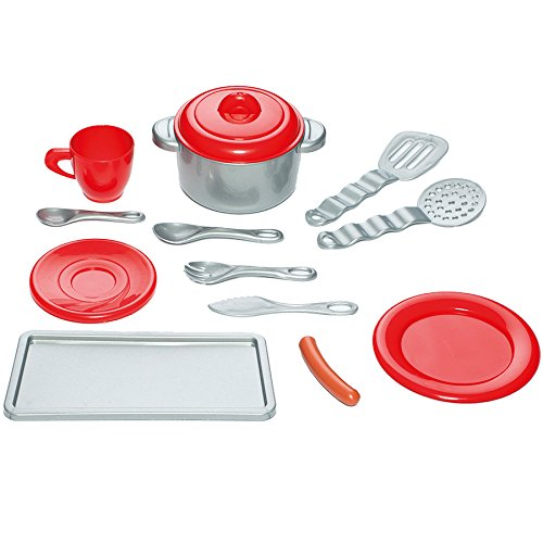 Cocina Infantil Master Kitchen Electrónica