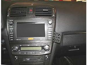 toyota avensis t27 dash mount 09 onwards car mobile phone. Black Bedroom Furniture Sets. Home Design Ideas