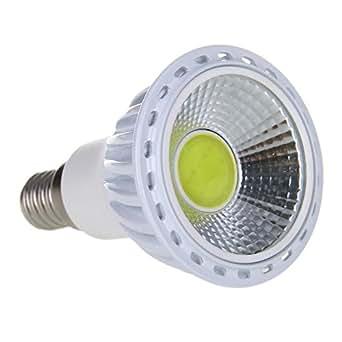 CroLED® E14 COB 6W 420LM LED Spot Lampe Light Ampoule Eclairage Lumiere Blanc