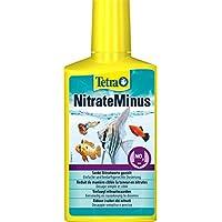 Tetra NitrateMinus, zur dauerhaften Senkung des Nitratgehalts und zur biozidfreien Algenkontrolle, 250 ml Flasche