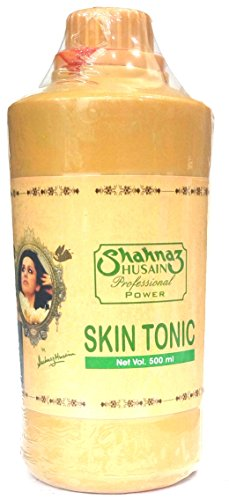 Shahnaz Husain Professional Power Skin Tonic 500ml with Ayur Product in Combo  available at amazon for Rs.346