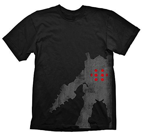 bioshock-t-shirt-big-daddy-s-importacion-alemana