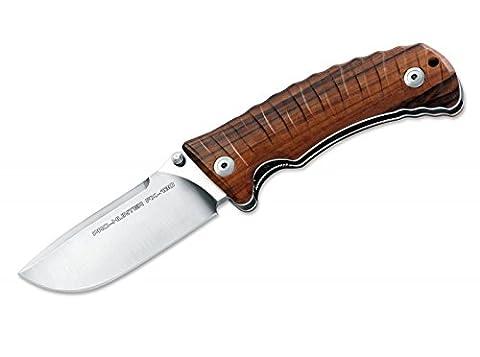 Taschenmesser Fox Knives Pro Hunter Wood