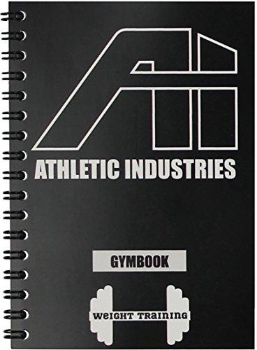 Trainingstagebuch / Trainings Logbuch für das Krafttraining