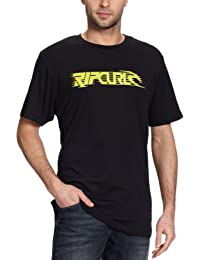 Rip Curl Ripziss Ss T-shirt Manches courtes col rond homme