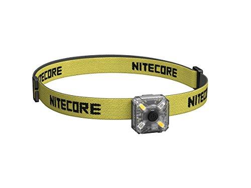 Preisvergleich Produktbild Nitecore NU05 kit LED Kopflampe mit integrierter Akku aufladbar