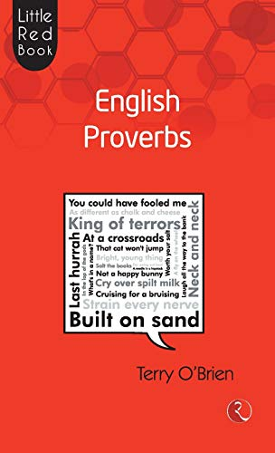 English Proverbs por Terry O' Brien