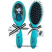 Lorenay 3003 - Cepillo de pelo, estampado Gorjuss, surtido : colores aleatorios