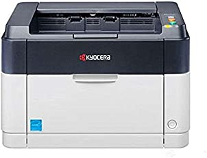 Kyocera FS1040 Laser Printer (black)