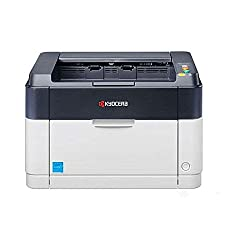 Kyocera FS1040 Laser Printer (black)