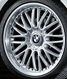 Original BMW Alufelge 5er E60-LCI M Kreuzspeiche 101 in 19 Zoll für vorne