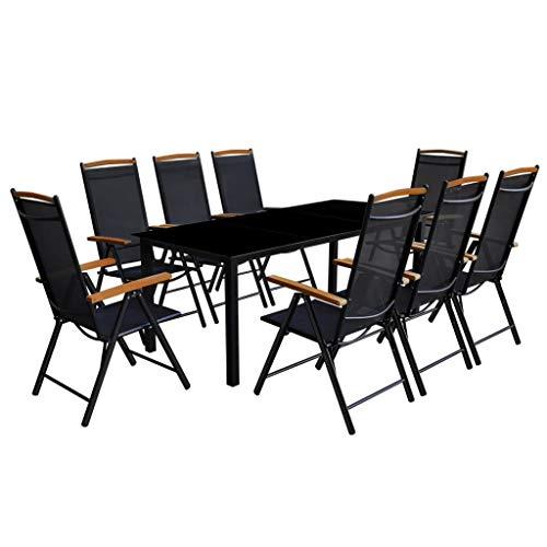 Tavoli E Sedie Da Giardino Richiudibili.Tavoli Da Giardino Richiudibili Classifica Prodotti Migliori