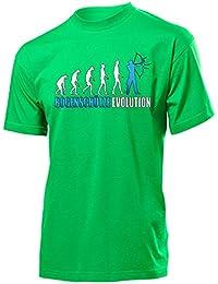 BOGENSCHÜTZE EVOLUTION T-Shirt Herren S-XXL