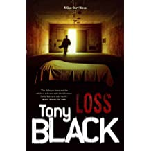 Loss by Tony Black (2010-01-07)