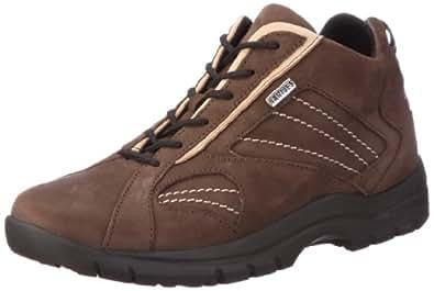 Hartjes Fitness Walking 50103, Unisex - Erwachsene Sportschuhe - Outdoor, Braun (Terracotta - Camel 22.34), EU 36.5 (UK 3.5)