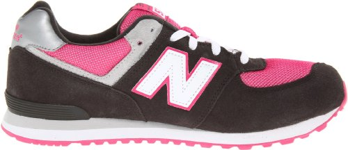 New Balance Classic Traditionnels Brown Youths Trainers Braun