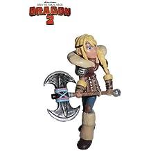 Astrid - Como entrenar a tu dragon 2