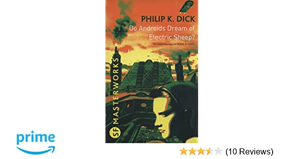 Buy Do Androids Dream Of Electric Sheep?: The inspiration