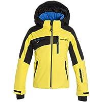 HYRA Imst, Ski Jacket Child, baby, Imst, blue/black