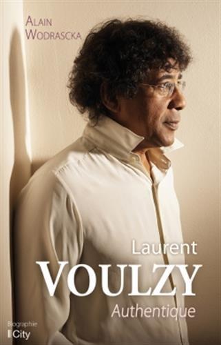 Laurent Voulzy authentique