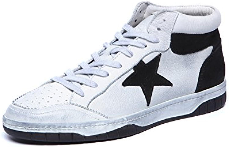 High Fashion Freizeitschuhe/Sündenfall zu alten hohen Hilfe Schuhe/Retro Sneaker