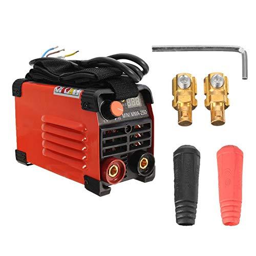 SHIJING Handheld Mini Elektrische Schweißer 220 V 20-250A Inverter ARC Schweißmaschine Werkzeug