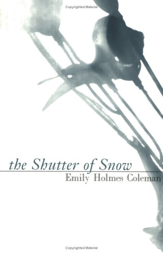 Shutter of Snow (American Literature Series)