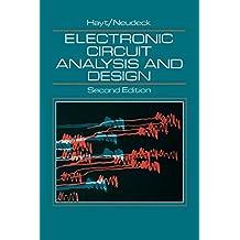 electronic circuit analysis and design hayt neudeck pdf indexamazon in william h hayt bookselectronic circuit analysis and design hayt neudeck pdf 7