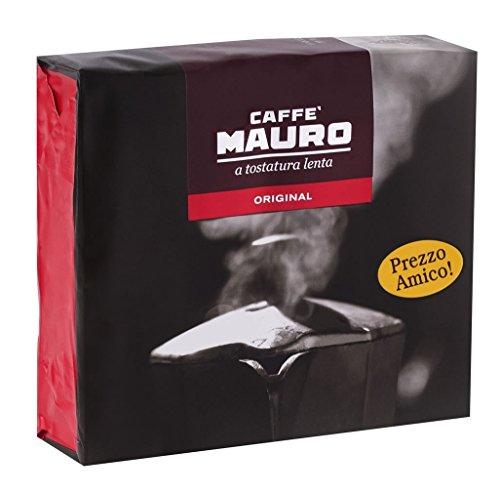 MAURO original 2 x 250g gemahlen -
