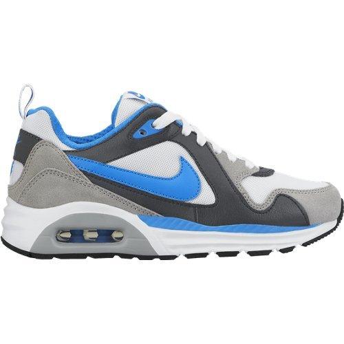 new concept f90cf c48ee Baskets Nike Gris gs Mixte Blanco Trax Mode Azul Multicolore Enfant Air Max  WPqnrTaPI