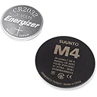 Suunto Zubehör M1 BATTERY REPLACEMENT KIT, One size, SS016613000