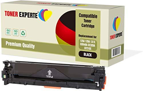 128a Laser Toner Cartridge - TONER EXPERTE® Schwarz Premium Toner kompatibel