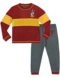 Harry Potter - Pijama para Niños - Gryffindor