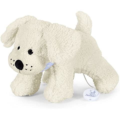 Sterntaler 6011515 - Musical Dog M Hardy