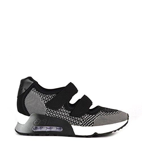 Ash Scarpe Lulu Marble Nero Sneaker Donna 41 Marble/Nero